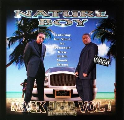 Nature Boy - Mack Life Vol. 1
