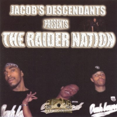 Jacob's Descendants - The Raider Nation