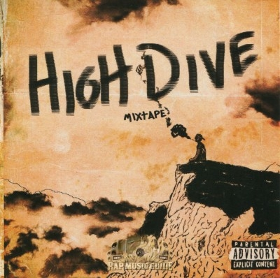 Saden - High Dive