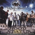 Majesty Records Presents - Hood Status