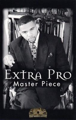 Extra Pro - Master Piece