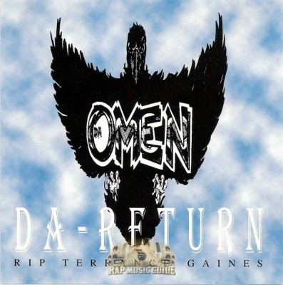 Da Omen - Da-Return