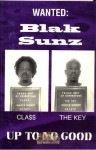 Blak Sunz - Up To No Good
