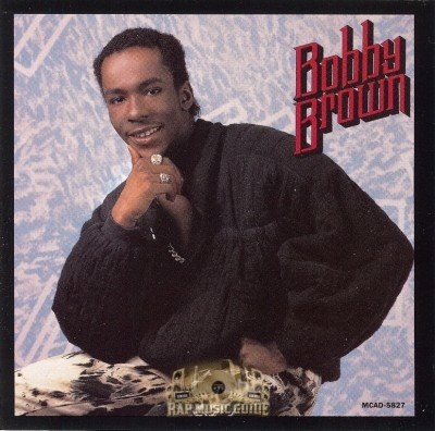 Bobby Brown - King Of Stage