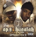 Ap.9 & Husalah - Without My 5