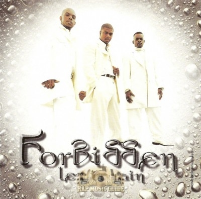 Forbidden - Let It Rain