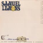 Samuel Lemons - Shot Glass Of Lemonade 5 Cut Sampler CD