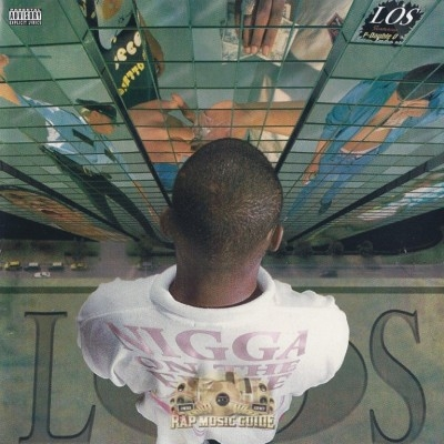 LOS - Nigga On The Edge