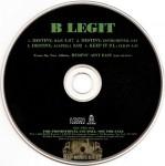B-Legit - Destiny