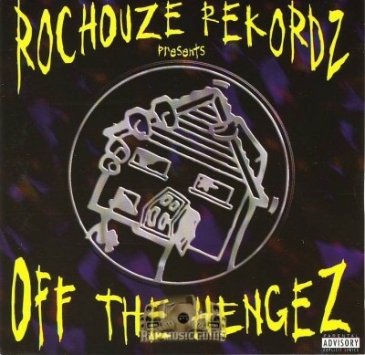 Rochouze Rekordz - Off The Hingez