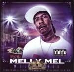 Melly Mel - Melllenium