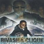 Rivaside Clique - Bogard Tha Nation
