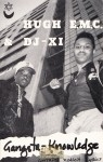 Hugh E.M.C. & DJ X1 - Gangsta Knowledge
