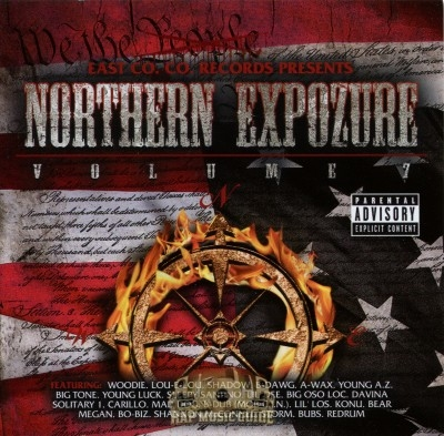 East Co. Co. Records Presents - Northern Expozure Vol. 7