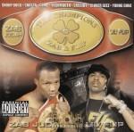 Zab Judah & Lil' Flip - The Champions