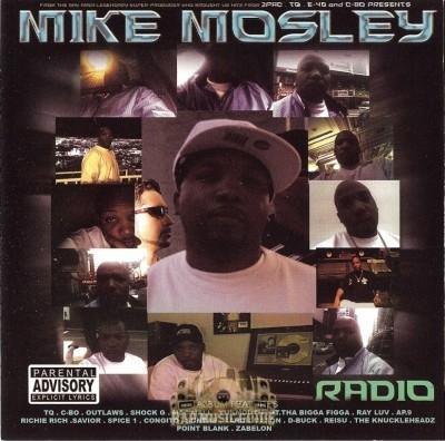 Mike Mosley - Mike Mosley Radio