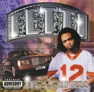 Fetti - Its Business