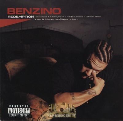 Benzino - Redemption