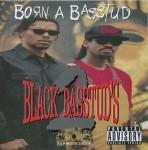 2 Black Basstuds - Born A Basstud