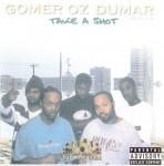 Gomer Oz Dumar - Take A Shot