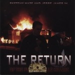Jesse James And Sketchy Waze - The Return Of The Pleasantville Killerz
