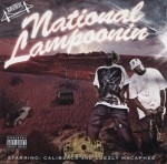 Caliblack And Beezly Macphee - National Lampoonin