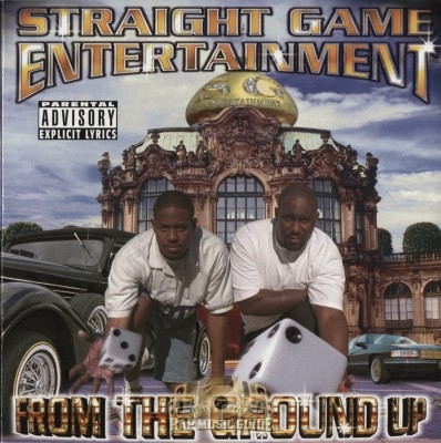 Straight Game Entertainment - From The Ground Up
