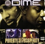 D.I.M.E. - Poverty & Prosperity