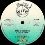 U-Gents - Chain Gang