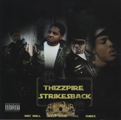535 - Thizzpire Strikes Back
