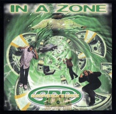 Smoove Black Poetz - In A Zone