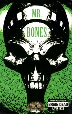 Mr. Bones - Sacrifice