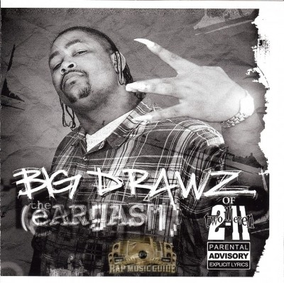 Big Drawz - The Eargasm