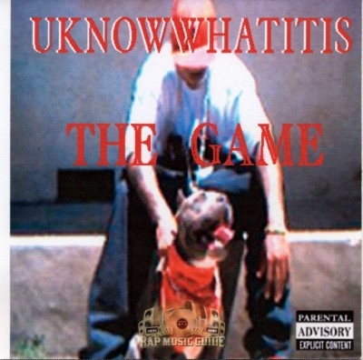 The Game - U Know What It Is