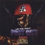 LB Tha Wolf - Port City Pirate