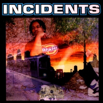 Incidents - Incidents