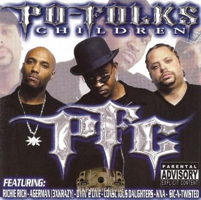 Po-Folks' Children - PFC