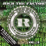 Rich The Factor - Mix CD Vol. 3