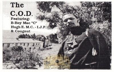 The C.O.D. - The C.O.D.