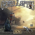Gorilla Pits - Block Burnerz
