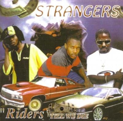 Strangers -