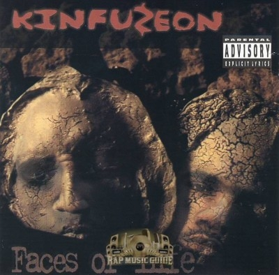 Kinfuzeon - Faces Of Life