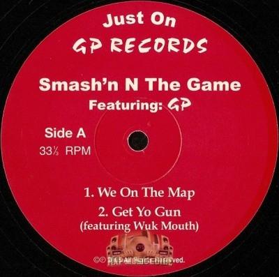 GP The Beast - Smash'n N The Game