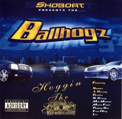 Ballhogz - Hoggin The Game
