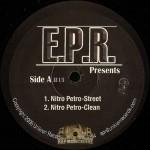 E.P.R. - Nitro Petro