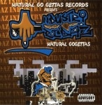 Natural Gogettaz Records Presents - Industry Ryders