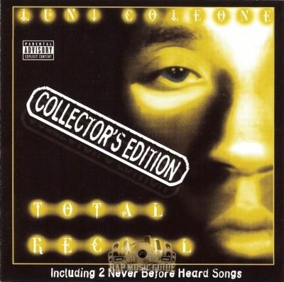 Luni Coleone - Total Recall Collector's Edition