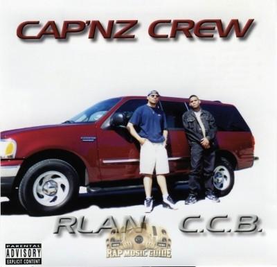 Cap'nz Crew - Cap'nz Crew