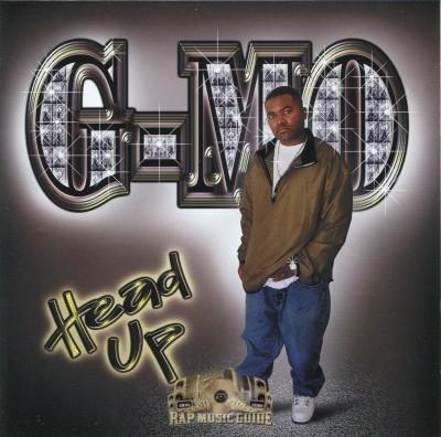 G-Mo - Head Up