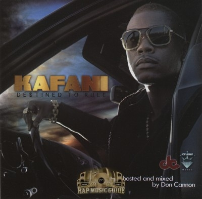 Kafani - De$tined To Rule